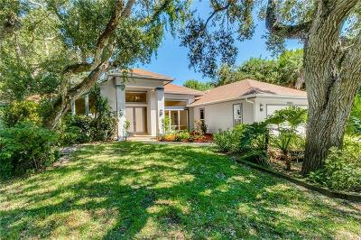 Vero Beach Single Family Home For Sale: 3390 Mariners Way