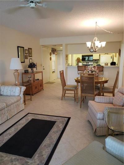 Vero Beach, Indian River Shores, Melbourne Beach, Melbourne, Sebastian, Palm Bay, Orchid Island, Micco, Indialantic, Satellite Beach Rental For Rent: 5 Plantation Drive #204
