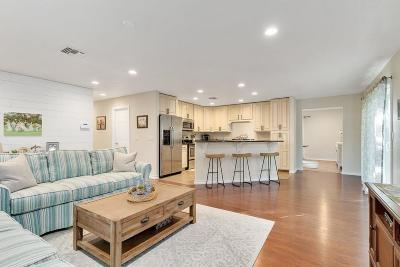 Vero Beach Single Family Home For Sale: 2046 31st Avenue