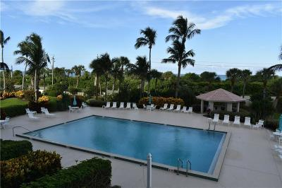 Fort Pierce Condo/Townhouse For Sale: 5047 Highway A1a #201