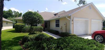 Vero Beach Single Family Home For Sale: 543 6th Street