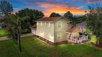 Vero Beach Single Family Home For Sale: 3820 6th Place