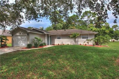 Vero Beach Single Family Home For Sale: 1785 SW 14th Avenue