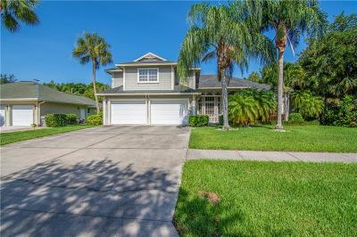 Vero Beach Single Family Home For Sale: 105 38th Court