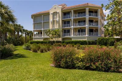 Vero Beach Condo/Townhouse For Sale: 5055 Harbor Drive #301