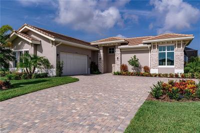Vero Beach Single Family Home For Sale: 2348 Grand Harbor Reserve