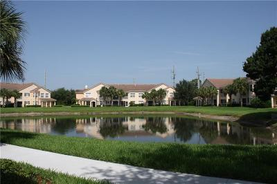 Vero Beach Condo/Townhouse For Sale: 2390 57th Circle #2390