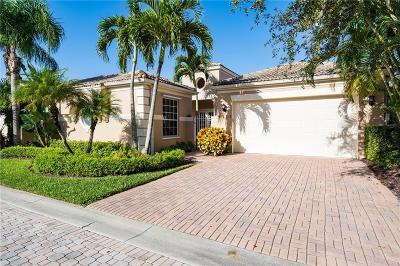 Vero Beach Single Family Home For Sale: 9335 Maiden Court