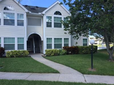 Vero Beach Condo/Townhouse For Sale: 1975 Westminster Circle #2-4