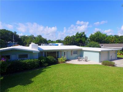 Sebastian Single Family Home For Sale: 6645 110th Street