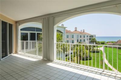 Vero Beach Condo/Townhouse For Sale: 5670 Highway A1a #315S