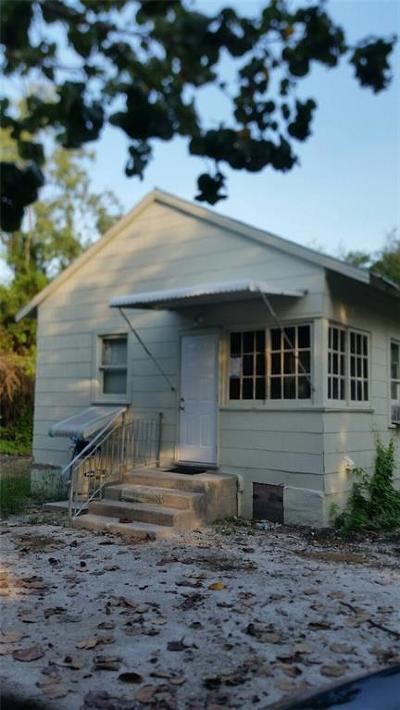 Sebastian Single Family Home For Sale: 8185 130th Street