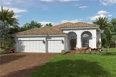 Vero Beach Single Family Home For Sale: 1065 Camelot Way