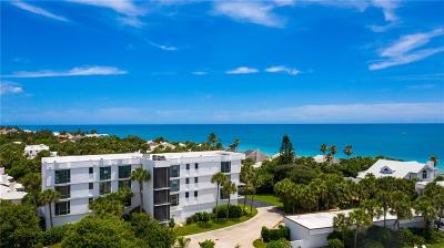 Vero Beach Condo/Townhouse For Sale: 5810 Highway A1a #4B