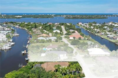 Vero Beach Single Family Home For Sale: 260 Sea Gull Avenue