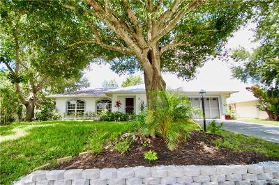 Sebastian Single Family Home For Sale: 479 Tunison Lane