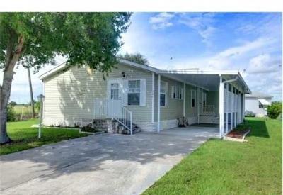 Sebastian Single Family Home For Sale: 701 Lark Drive