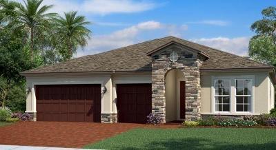 Vero Beach Single Family Home For Sale: 6014 Sequoia Circle