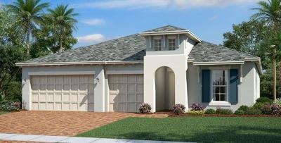 Vero Beach Single Family Home For Sale: 5915 Manzanita Way