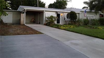 Vero Beach Single Family Home For Sale: 1440 5th Court