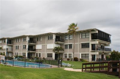 Vero Beach, Indian River Shores, Melbourne Beach, Melbourne, Sebastian, Palm Bay, Orchid Island, Micco, Indialantic, Satellite Beach Rental For Rent: 4410 Highway A1a #311