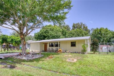 Sebastian Single Family Home For Sale: 874 Jamaica Avenue
