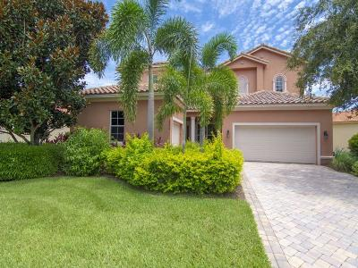 Vero Beach Single Family Home For Sale: 5570 55th Street