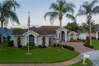 Vero Beach Single Family Home For Sale: 4047 9th Lane
