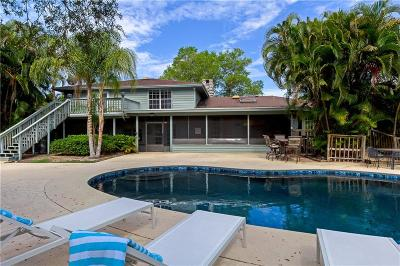 Vero Beach Single Family Home For Sale: 216 9th Court