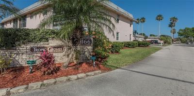 Vero Beach Condo/Townhouse For Sale: 1166 6th Avenue #14C