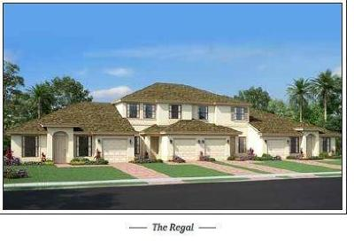 Vero Beach Single Family Home For Sale: 10063 Villa Circle