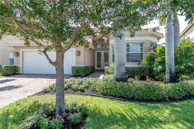 Single Family Home For Sale: 1909 SW Grey Falcon Circle
