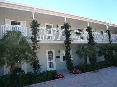 Vero Beach, Indian River Shores, Melbourne Beach, Melbourne, Sebastian, Palm Bay, Orchid Island, Micco, Indialantic, Satellite Beach Rental For Rent: 550 Riomar Drive #36