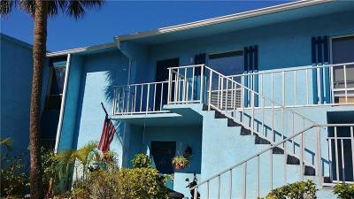 Vero Beach Condo/Townhouse For Sale: 1555 14th Avenue #205