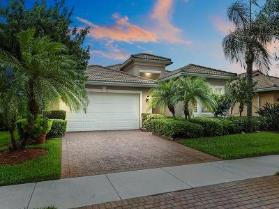 Vero Beach, Indian River Shores, Melbourne Beach, Melbourne, Sebastian, Palm Bay, Orchid Island, Micco, Indialantic, Satellite Beach Single Family Home For Sale: 2082 SW Grey Falcon Circle