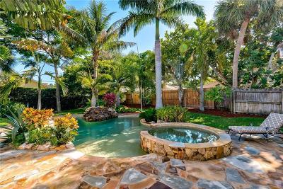 Vero Beach Single Family Home For Sale: 917 Bahia Mar Road
