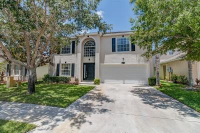 Vero Beach, Indian River Shores, Melbourne Beach, Melbourne, Sebastian, Palm Bay, Orchid Island, Micco, Indialantic, Satellite Beach Single Family Home For Sale: 108 Morgan Circle