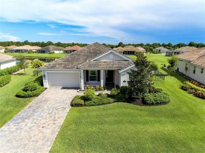 Vero Beach, Indian River Shores, Melbourne Beach, Melbourne, Sebastian, Palm Bay, Orchid Island, Micco, Indialantic, Satellite Beach Single Family Home For Sale: 7610 Mesetta Way