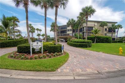 Vero Beach, Indian River Shores, Melbourne Beach, Melbourne, Sebastian, Palm Bay, Orchid Island, Micco, Indialantic, Satellite Beach Condo/Townhouse For Sale: 1850 Bay Road #PHG
