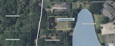 Vero Beach, Indian River Shores, Melbourne Beach, Melbourne, Sebastian, Palm Bay, Orchid Island, Micco, Indialantic, Satellite Beach Residential Lots & Land For Sale: 7370 36th Court