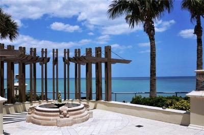 Vero Beach, Indian River Shores, Melbourne Beach, Melbourne, Sebastian, Palm Bay, Orchid Island, Micco, Indialantic, Satellite Beach Condo/Townhouse For Sale: 3500 Ocean Drive #103