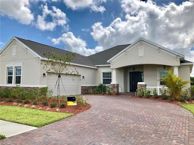 Vero Beach Single Family Home For Sale: 7165 East Village