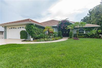 Vero Beach Single Family Home For Sale: 4225 79th Street