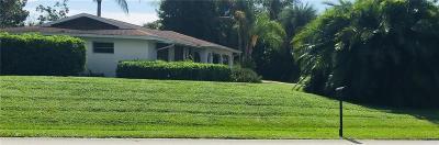 Sebastian Single Family Home For Sale: 392 Sea Grape Avenue