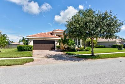 Vero Beach Single Family Home For Sale: 2060 Grey Falcon Circle