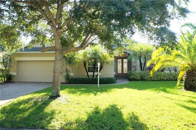 Vero Beach Single Family Home For Sale: 270 SW Champagne Court