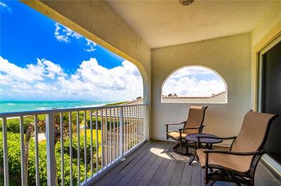 Vero Beach Single Family Home For Sale: 12510 Highway A1a