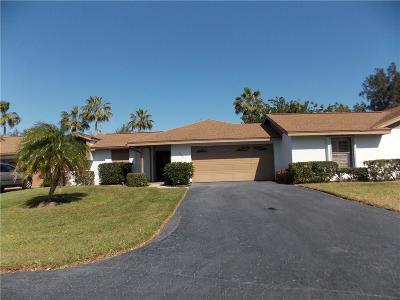 Sebastian Condo/Townhouse For Sale: 6262 Mirror Lake Court #6262