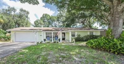 Vero Beach Single Family Home For Sale: 3476 1st Road