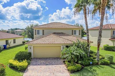 Vero Beach Single Family Home For Sale: 5580 45th Avenue